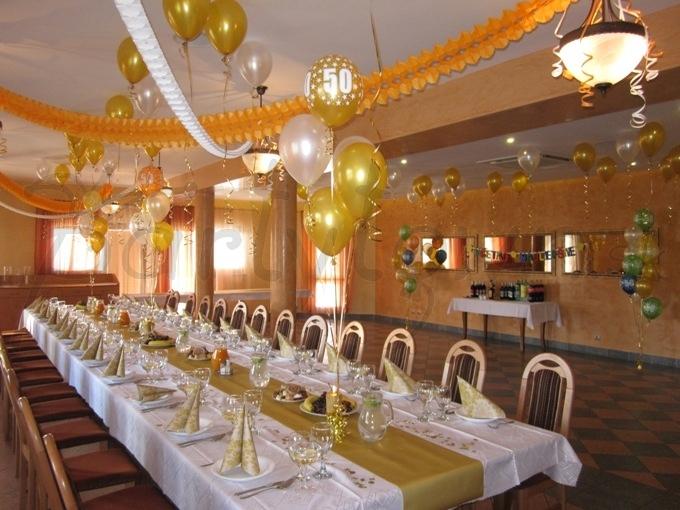 Pozvite na oslavu životného jubilea i balóny s potlačou číslami