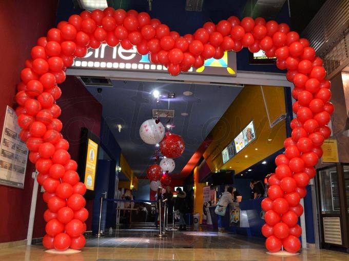 Valentínsky vstup do sveta príbehov o láske