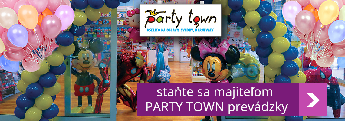 franchisepartytownsk