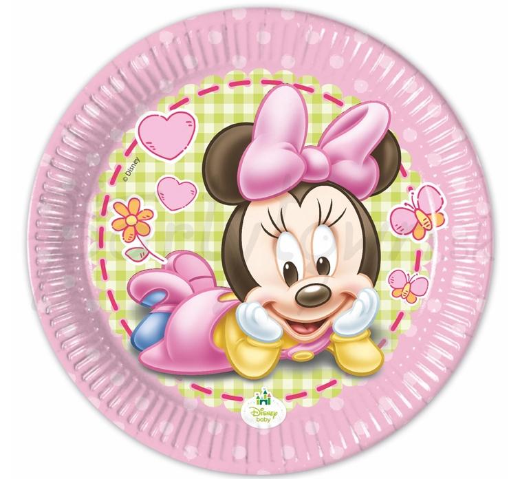 """Taniere """"Minnie Baby"""" 19 681132e44ca"""
